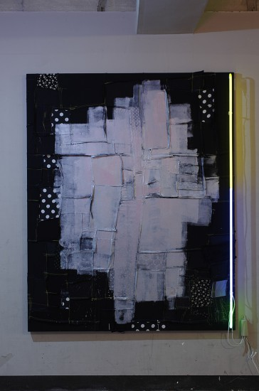 Untitled(Bright Silver)