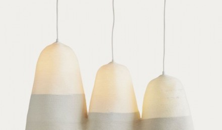 Light: Fixtures and Sculptures