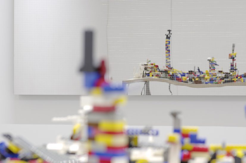 Mirror Site (LEGO)