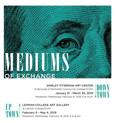 Mediums of Exchange